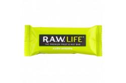 R.A.W. Life Лайм-Имбирь 47g/ Энергетический батончик, Батончики - в интернет магазине спортивных товаров Tri-sport!