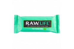 R.A.W. Life Те Гуань Инь 47g/ Энергетический батончик, Батончики - в интернет магазине спортивных товаров Tri-sport!