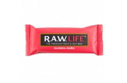 R.A.W. Life Малина-Лайм 47g/ Энергетический батончик, Батончики - в интернет магазине спортивных товаров Tri-sport!