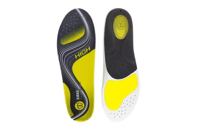 Sidas 3Feet Active High (Высокий подъем) / Стельки, Медицина - в интернет магазине спортивных товаров Tri-sport!