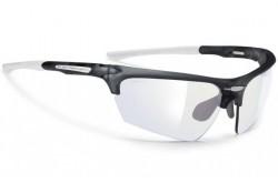 Очки Rudy Project NOYZ FROZEN ASH-ImpX Photochromic LS BLACK, Очки - в интернет магазине спортивных товаров Tri-sport!
