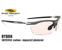 Rudy Project Rydon Carbon Impx 2 Pht Red / Очки
