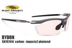 Rudy Project Rydon Carbon Impx 2 Pht Red / Очки, Очки - в интернет магазине спортивных товаров Tri-sport!