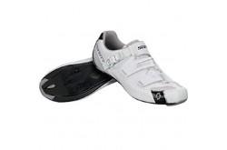 Велообувь Road Pro Lady gloss white/gloss black SCT17, Велообувь шоссе - в интернет магазине спортивных товаров Tri-sport!