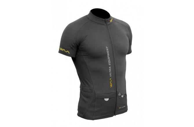 WAA Ultra Carrier Shirt Steel Grey, Футболки, майки, топы - в интернет магазине спортивных товаров Tri-sport!
