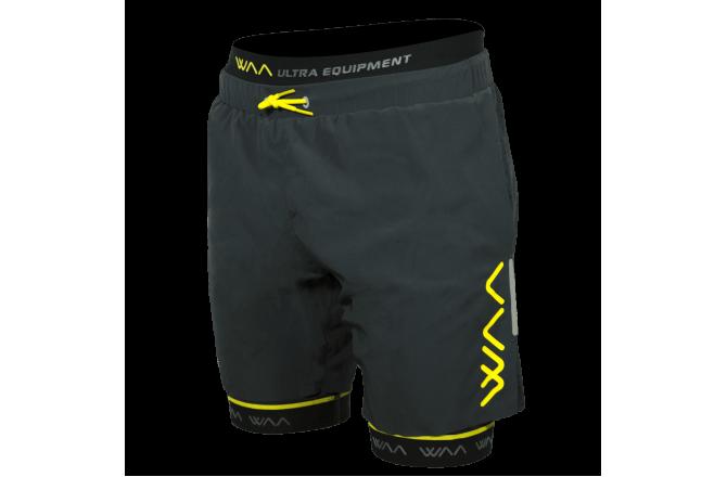 WAA Ultra Short 3-in-1, Тайтсы и штаны - в интернет магазине спортивных товаров Tri-sport!