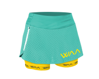 WAA ULTRA SKIRT Mint@