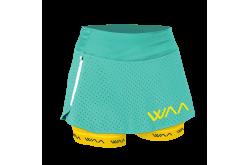 WAA ULTRA SKIRT Mint / Юбка-шорты, Шорты - в интернет магазине спортивных товаров Tri-sport!