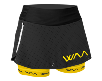 WAA ULTRA SKIRT Yellow