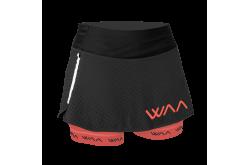 WAA ULTRA SKIRT Coral / Юбка-шорты, Шорты - в интернет магазине спортивных товаров Tri-sport!