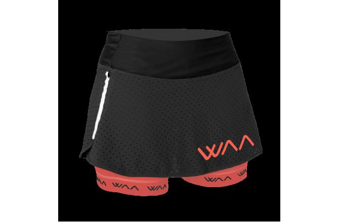 WAA ULTRA SKIRT Coral, Тайтсы и штаны - в интернет магазине спортивных товаров Tri-sport!
