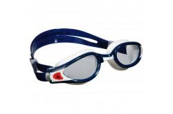 Aqua Sphere KAIMAN EXO (темносиний/белый) / Очки для плавания, Очки для открытой воды и тренировок - в интернет магазине спортивных товаров Tri-sport!