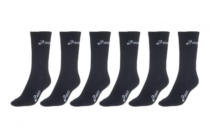 Asics 6ppk cush crew sock, Носки - в интернет магазине спортивных товаров Tri-sport!