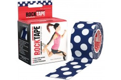 Rocktape 5x5 см В горошек / Кинезиологический тейп, Медицина - в интернет магазине спортивных товаров Tri-sport!