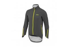Louis Garneau 4 SEASONS JACKET ASPHALT/ Куртка мужская, Куртки и дождевики - в интернет магазине спортивных товаров Tri-sport!