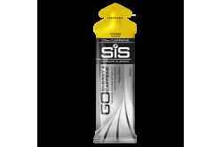 SIS Go PLUS Caffeine Gel Цитрус / Гель энергетический с кофеином (60ml), Гели - в интернет магазине спортивных товаров Tri-sport!