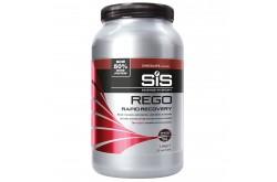 SIS Rego Rapid Recovery Клубника / Белковый восстановительный напиток в порошке (1.6kg), Восстановительные препараты - в интернет магазине спортивных товаров Tri-sport!