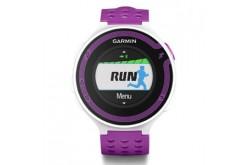 Garmin Forerunner 220 White/violet HRM, Гаджеты - в интернет магазине спортивных товаров Tri-sport!