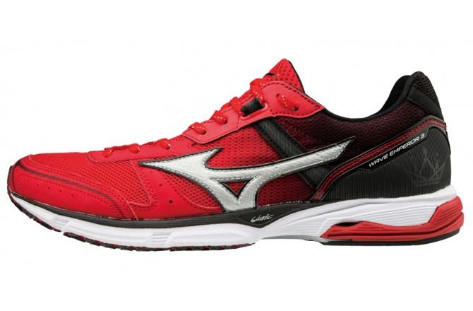 Mizuno Wave Emperor (UK) / Мужские соревновательные кроссовки, Cоревновательные - в интернет магазине спортивных товаров Tri-sport!