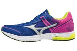 Mizuno Wave Emperor W (UK) / Женские соревновательные кроссовки, Cоревновательные - в интернет магазине спортивных товаров Tri-sport!