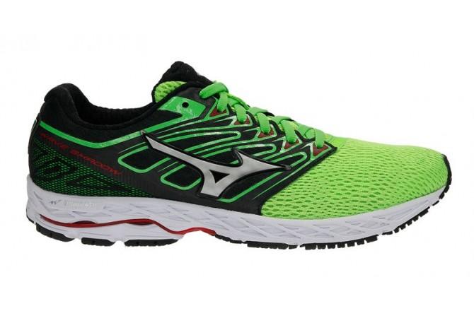 Mizuno Wave Shadow (UK) / Мужские кроссовки, По асфальту - в интернет магазине спортивных товаров Tri-sport!