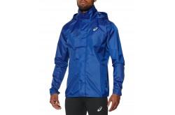 016aa0f5c8bc Asics RAIN JACKET   Куртка-дождевик мужская