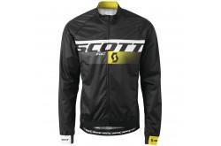 Куртка WB RC Pro black/rc yellow, Куртки и дождевики - в интернет магазине спортивных товаров Tri-sport!