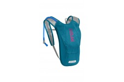 Camelbak Charm™ Teal/Pink,1,5л / Рюкзак, Аксессуары для бега - в интернет магазине спортивных товаров Tri-sport!