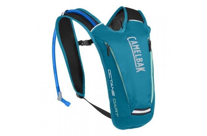 Camelbak Octane™ Dart Teal/Ice Green,4,5л / Рюкзак, Рюкзаки и сумки - в интернет магазине спортивных товаров Tri-sport!