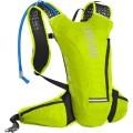 Camelbak Octane™ XCT Lime Punch/Black,7л / Рюкзак