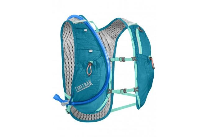 Camelbak Circuit™ Vest Teal/Ice Green,5л / Жилет, Рюкзаки и сумки - в интернет магазине спортивных товаров Tri-sport!