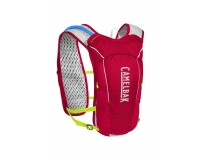 Camelbak Circuit™ Vest Crimson Red/Lime Punch,5л / Жилет@