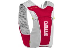 Camelbak  Ultra™ Pro Vest Crimson Red/Lime Punch,4,5л,р.M / Жилет, Аксессуары для бега - в интернет магазине спортивных товаров Tri-sport!