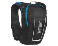 Camelbak Ultra 10 Vest рез. 70 oz (2L) Black/Atomic Blue / Жилет с питьевой системой@