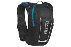 Camelbak Ultra 10 Vest рез. 70 oz (2L) Black/Atomic Blue / Жилет с питьевой системой