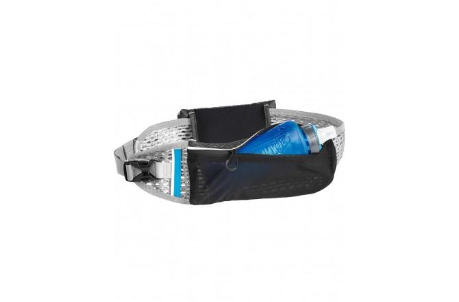 Camelbak Ultra™ Belt Black/Silver,1л,р.M/L / Сумка поясная (бутылка в комплекте), Сумки и ремешки на пояс - в интернет магазине спортивных товаров Tri-sport!