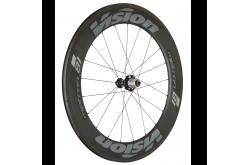 FSA VISION set metron81 gray clincher SH11s / Комплект колес,  в интернет магазине спортивных товаров Tri-sport!