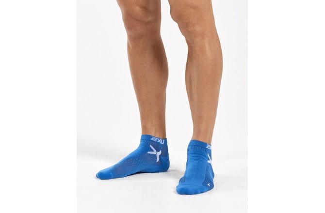 2XU Performance Low Rise / Носки мужские укороченные, Носки - в интернет магазине спортивных товаров Tri-sport!