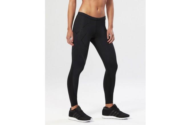 2XU Women's Elite MCS Compression Tights/ Женские компрессионные тайтсы, Компрессионные шорты и тайтсы - в интернет магазине спортивных товаров Tri-sport!