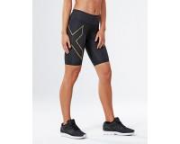Компрессионные шорты женские 2XU Men's MCS Run Compression Short