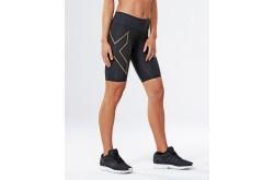 Компрессионные шорты женские 2XU Men's MCS Run Compression Short, Тайтсы - в интернет магазине спортивных товаров Tri-sport!