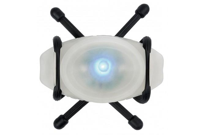 Nitelze / Светодиодный маркер с универсальным креплением белый, Фонарики - в интернет магазине спортивных товаров Tri-sport!