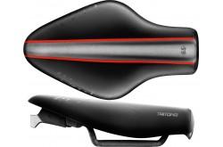 Fizik TRITONE Grey+Black / Седло 6,5 триатлон, Седла - в интернет магазине спортивных товаров Tri-sport!