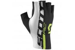 Scott RC Pro black/sulphur yellow SCT17 / Перчатки, Перчатки - в интернет магазине спортивных товаров Tri-sport!