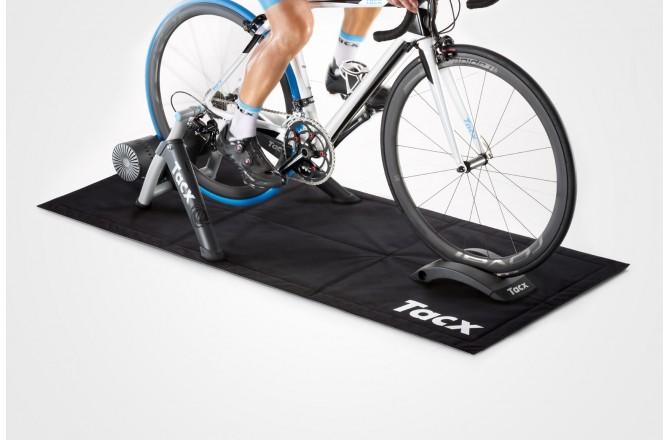 Коврик складной под велотренажер TACX Trainermat, Велотренажеры - в интернет магазине спортивных товаров Tri-sport!