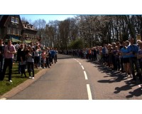 Программа тренировок TACX DVD Amstel Gold Race 2010