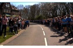 Программа тренировок TACX DVD Amstel Gold Race 2010, Велотренажеры - в интернет магазине спортивных товаров Tri-sport!