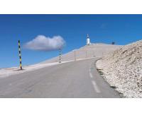 Программа тренировокTACX DVD Mont Ventoux 2011 (Франция)
