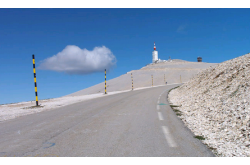 Программа тренировокTACX DVD Mont Ventoux 2011 (Франция), Велотренажеры - в интернет магазине спортивных товаров Tri-sport!