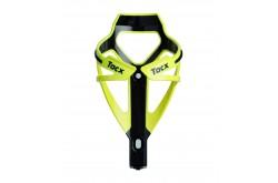 Флягодержатель Tacx Deva желтый fluo, Флягодержатели - в интернет магазине спортивных товаров Tri-sport!